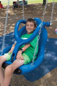 freedom-swing-hillcrest dream build play experience accessible playgrounds