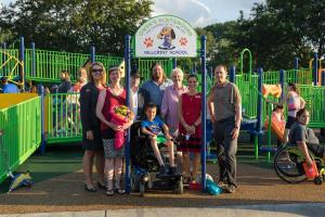 hillcrest-group dream build play experience accessible playgrounds