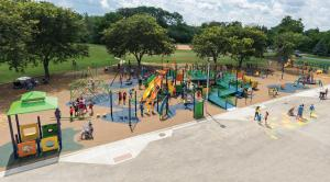hillcrest-panorama dream build play experience accessible playgrounds