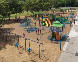hillcrest-vertical dream build play experience accessible playgrounds