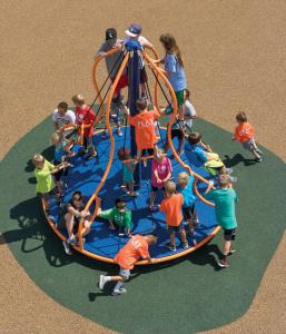 rev8-hillcrest dream build play experience accessible playgrounds